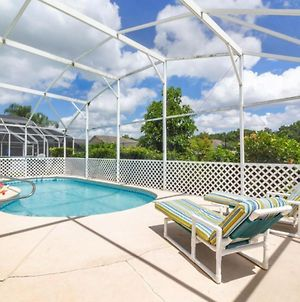 4Br Home With Private Pool Only 9 Miles To Disney ! Ip4531 photos Exterior