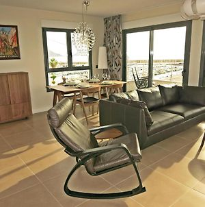 Sunny Apartment In Front Of The Harbour In Altea photos Exterior