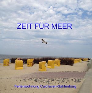 Zeit Fur Meer photos Exterior