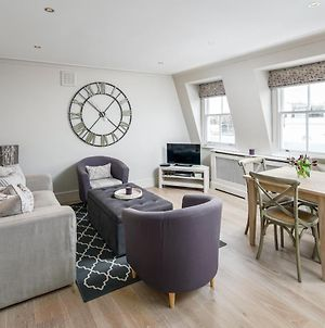 Modern 2 Bedroom Flat Near Portobello Road And Notting Hill photos Exterior