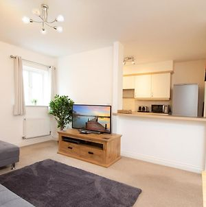 Opp Apartments Hw -Contractors, M5 Link, Sowton, Exeter City, Free Parking&Wifi photos Exterior