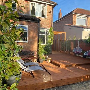 Luxury 5* Home With Secret Garden And Free Parking photos Exterior