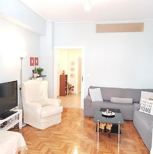 80 Sqm Beautiful Apt, 5 Min Walk To Acropolis photos Exterior