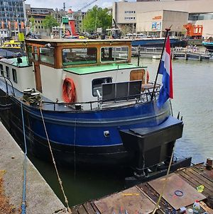 Houseboat Holiday Apartments Rotterdam photos Exterior