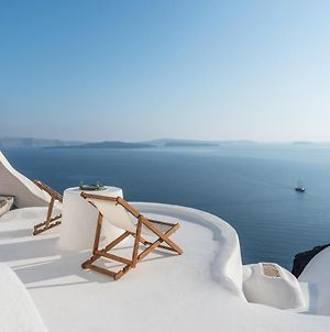 Unique Architecture Cave House Oia Santorini By Cycladica photos Exterior