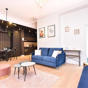 Canal Saint Martin - Amazing 12P/4Br Apartment photos Exterior