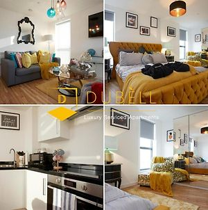 Best Value !!! - The Chad, Dubell Serviced Apartments Leeds, Up To 4 Guests , Free Parking, Wifi & Netflix photos Exterior