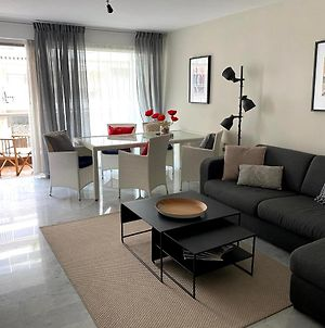 Very Central Apartment With Terrace photos Exterior