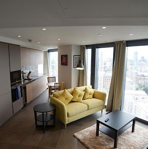 Luxury 1 Bed In Greater London, Ec1V photos Exterior