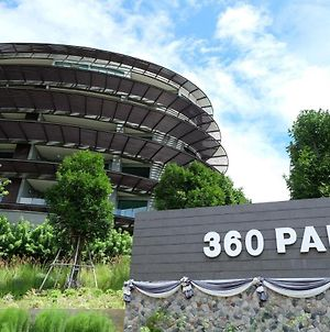 360 Condotel Khao Yai By Passionatacollection photos Exterior