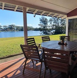 Riverfront Cottage In Booderee National Park At Christians Minde photos Exterior