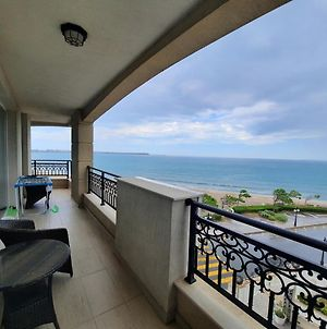 Private Apartments By The Sea With A Large Terrace In Penelopa Palace photos Exterior