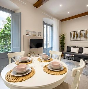 Lovely & Cozy Apartment In The Heart Of Banyoles photos Exterior