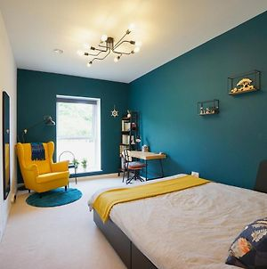 Vegetarian Cosy Flat Greenhithe Bluewater photos Exterior