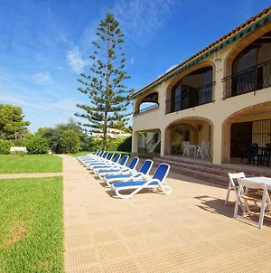 Xabia Holiday Home Sleeps 6 With Pool Air Con And Wifi photos Exterior