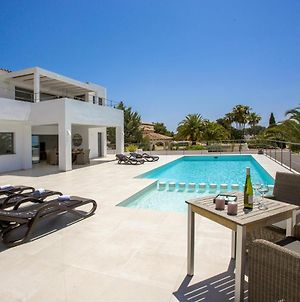 Fanadix Villa Sleeps 6 With Pool Air Con And Free Wifi photos Exterior