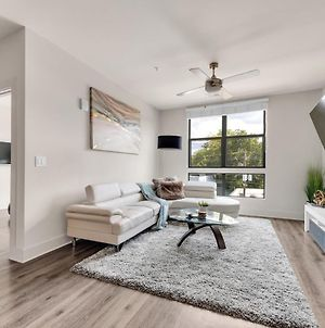 Fascinating Midtown Smart Suite With Amazing City Views, Self Check-In And Free Parking** photos Exterior