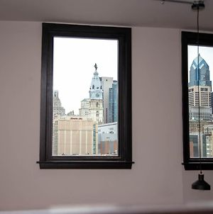 Eco Friendly Loft In Center City, Contactless Check In - Hive Room photos Exterior