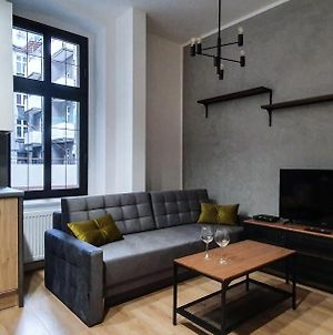 Loft Style Apartment In Zabrska Street photos Exterior