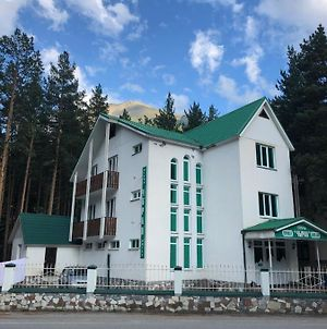 Mini Hotel Chyran Cheget photos Exterior