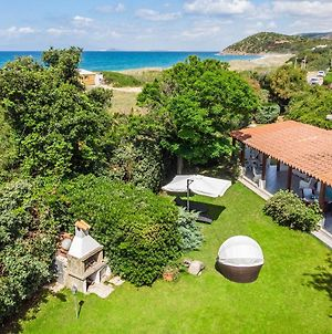 Villa Turchese - Exclusive Dimora On The Beach photos Exterior