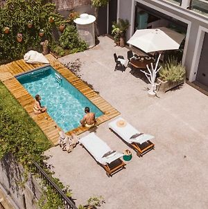 Kombi Studio With Private Pool By Stay Madeira photos Exterior