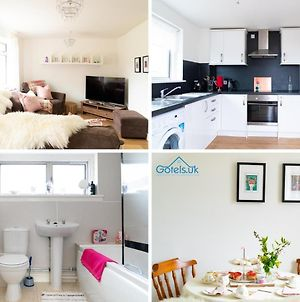 Carleys House - 2 Bed House, Sleeps Upto 4 Guests, Free Wifi & Car Park With Gotels Serviced Accommodation Macduff photos Exterior
