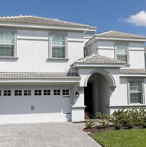 Luxury 9 Bed At Disney World 24 Guests 1513 photos Exterior