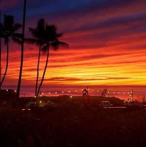 Aloha Paradise! Remodeled Condo With Ac & Full Ocean View! photos Exterior