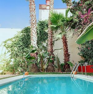 Vega House Malaga - Private House With Pool For 12 photos Exterior