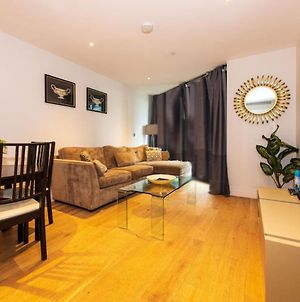 Serene 2 Bed In Central London photos Exterior