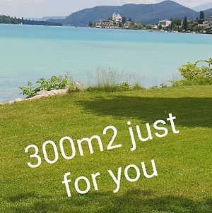 Cosy Lake Cottage, 300M2 Lake Area Just For You ! photos Exterior