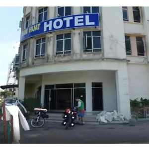 Sam Huat Hotel photos Exterior