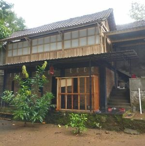 Homestay Kurnia photos Exterior