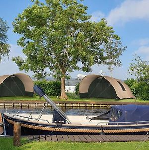 Camping Recreatiepark Aalsmeer photos Exterior