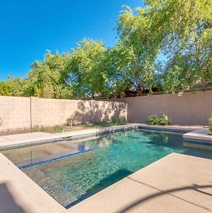 Private Pool House 3 Bedrooms photos Exterior