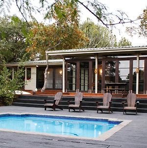 Khangela Private Game Lodge - Self Catering - Hluhluwe photos Exterior