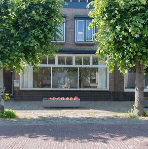 Appartement In Monumentale Dorpsstraat Wemeldinge photos Exterior