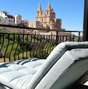 Romantic Mellieha Valley & Seaviews & Relaxation photos Exterior