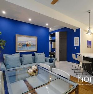 Lovely Homm Apartment In Pasalimani, Pireas photos Exterior