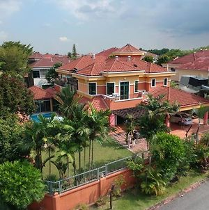 Colorful Villa-Near Xiamen University And Klia photos Exterior