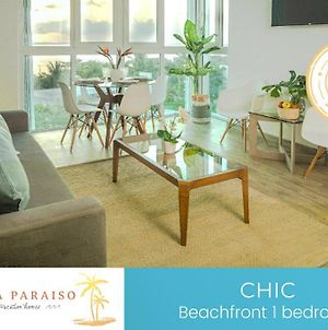 Chic- Newly Renovated 1 Bdr At The Best Beach photos Exterior
