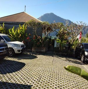 Volcano Guest House And Warung photos Exterior