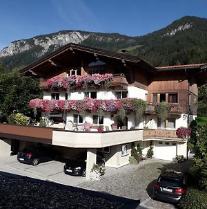 Appartements Alpenblick Soll photos Exterior
