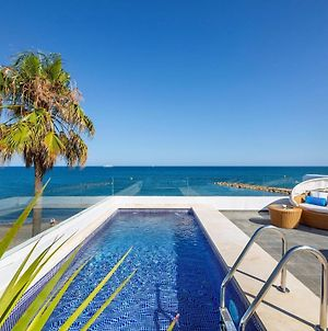 Sotogrande Beach House With Private Roof Top Pool And Direct Access To Beach photos Exterior