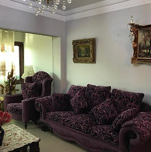 Luxury Apartment In Nasr City - Families Only photos Exterior