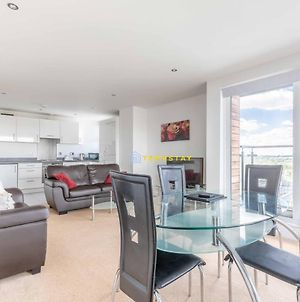2 Bed Apartment - Close To Tube Station photos Exterior