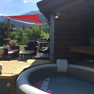 Annecy Chalet Insolite photos Exterior