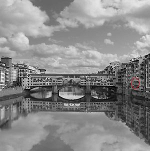 Amazing View Of Ponte Vecchio photos Exterior