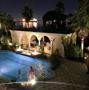 Gorgeous Luxury Jacksonville Home Private Heated Pool Riverfront photos Exterior